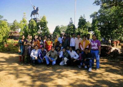 Mahabaleshwar group 2