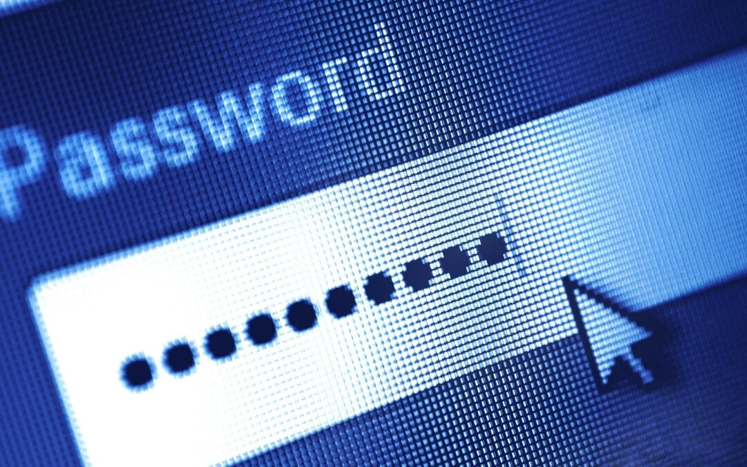 5 Tips to Create a Strong Password